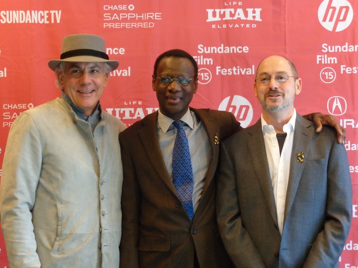 This update is overdue, and our apologies! The Sundance Film Festival premiere was a great success! Click on the news button below to see more photos and links to our incredible press.  Stay tuned as we will have more news soon! Jason and Samba