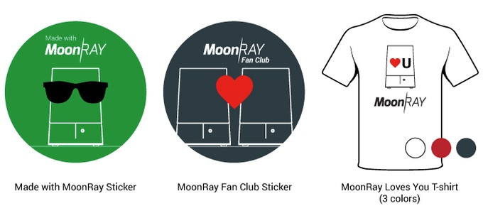MoonRay - World's Best Desktop 3D Printer by SprintRay — Kickstarter