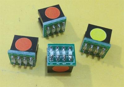 Modules HAT EDU Learning Kit - V2 for Raspberry Pi B+ B2 by