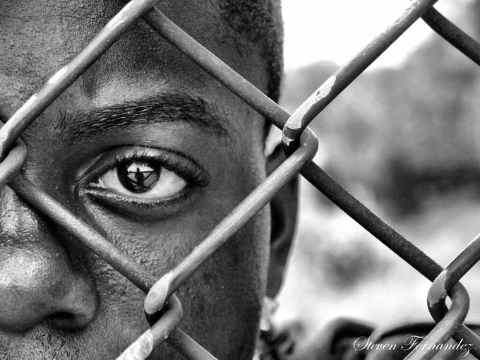 The Eyes of Young Black Youth