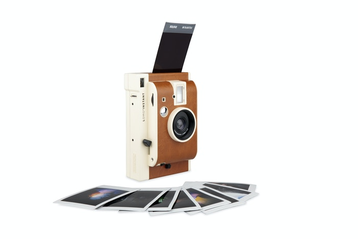 Extend the Borders of Instant Photography with the World's Most Creative Instant Camera System Packed With Fun Features.