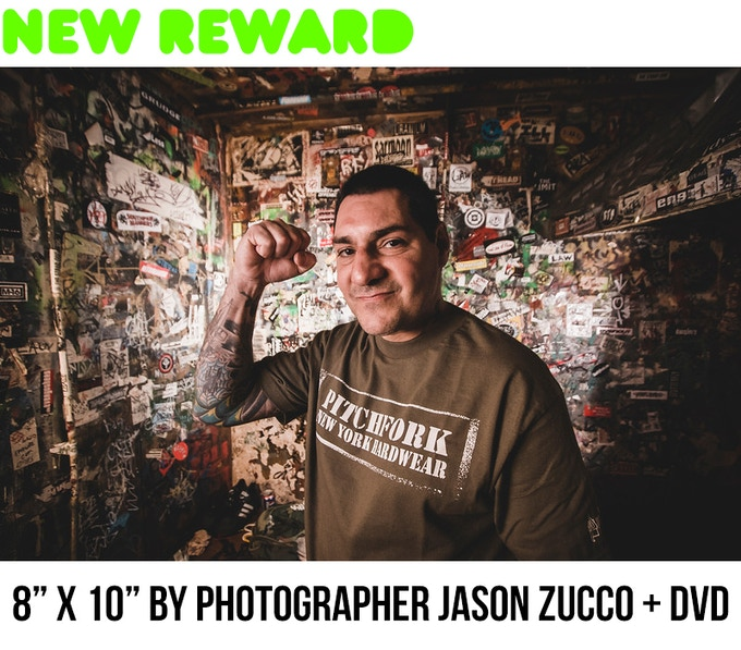 Photography by Jason Zucco