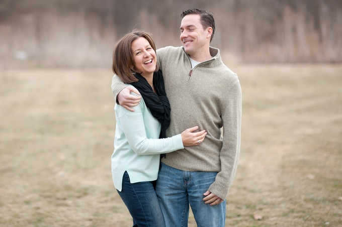 Cathy and Todd Adams, Hosts of Zen Parenting Radio