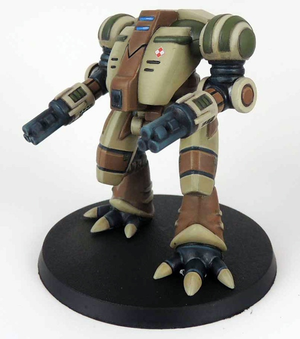 Ayame Scout Command Variant