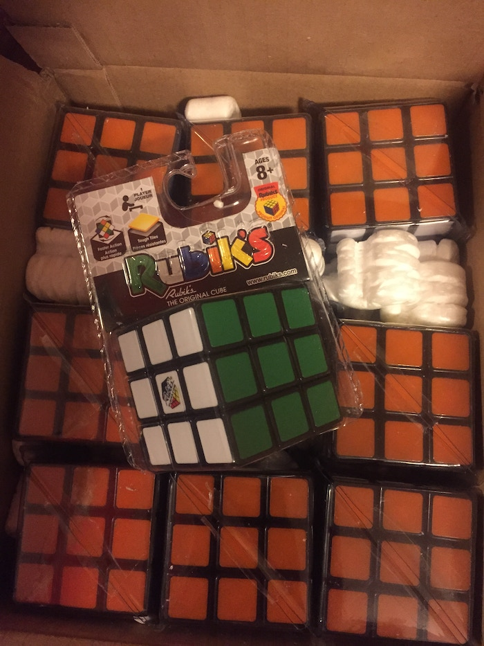 Diy Rubisolver Kit Build A Rubiks Cube Solving Machine By Kitables