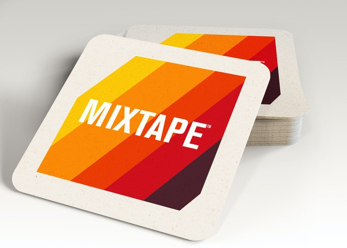 Mixtape The Song Amp Scenario Card Game By Joel Johnson