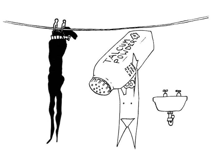 The Fetishman Filthology by Doctor Geof —Kickstarter