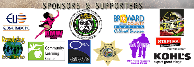 2015 Awesome Supporters & Sponsors!