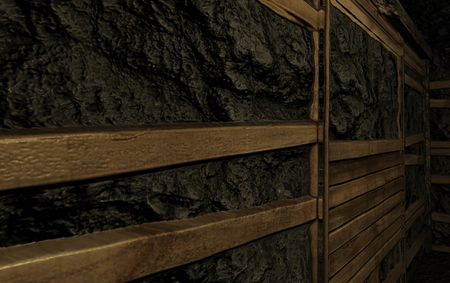 Actual textures used in our Unity 5.0 Underworld Ascendant demo