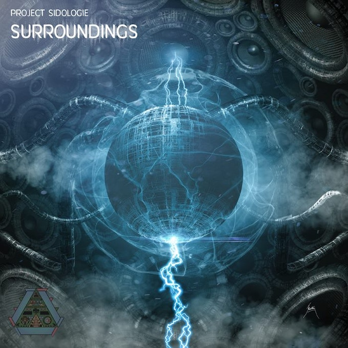 Blu-Ray Audio of all the albums in surround sound.