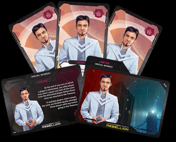 Coup Rebellion G54 Boardgamegeek