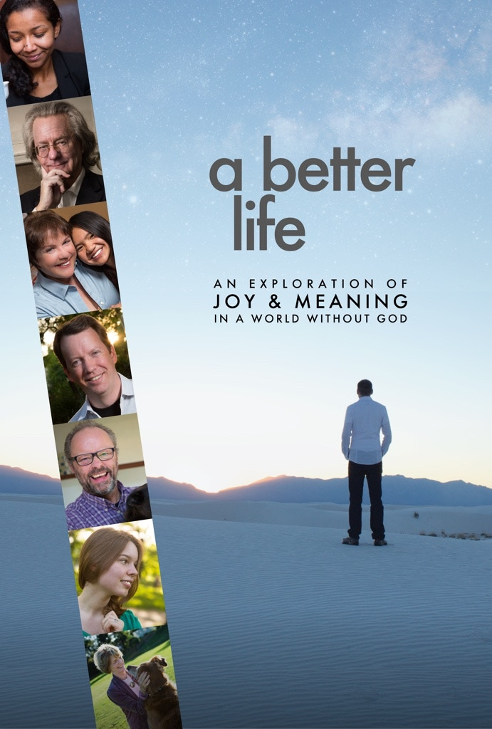 A film exploring the meaning and joy of life with atheists from around the world.