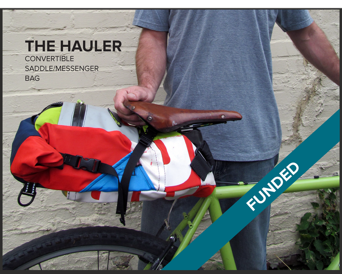 This Is An Everyday Bag To Carry Your Personal Gear Which Can Be Easily Mounted