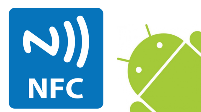 NFC Android Devices