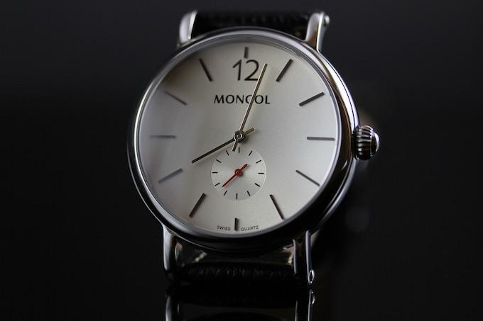 M1M1 Classic White