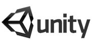 Powered by Unity - Game Engine