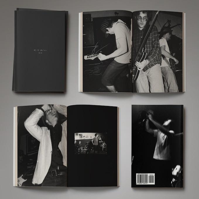 Box-set book mock-up (photos by Karen Novak)
