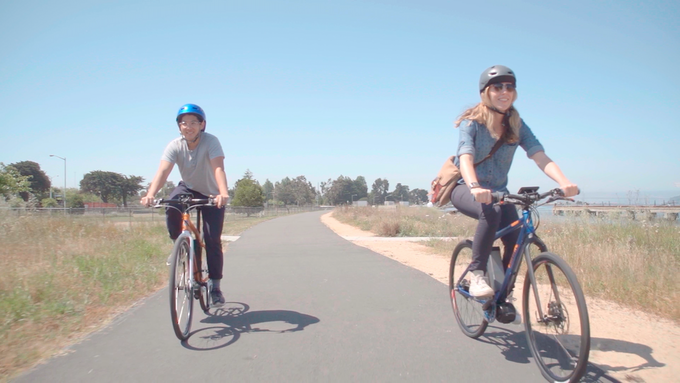 A modern eBike should be fast, fun and efficient.