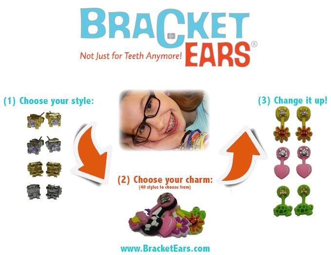 Bracket Ears® The Roxie
