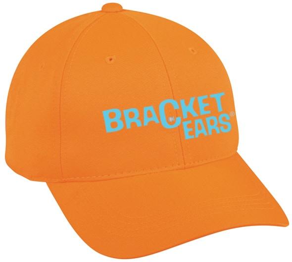 Official Bracket Ears® Hat