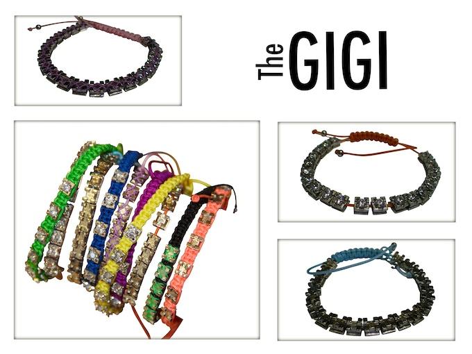 Bracket Ears® The Gigi Bracelet