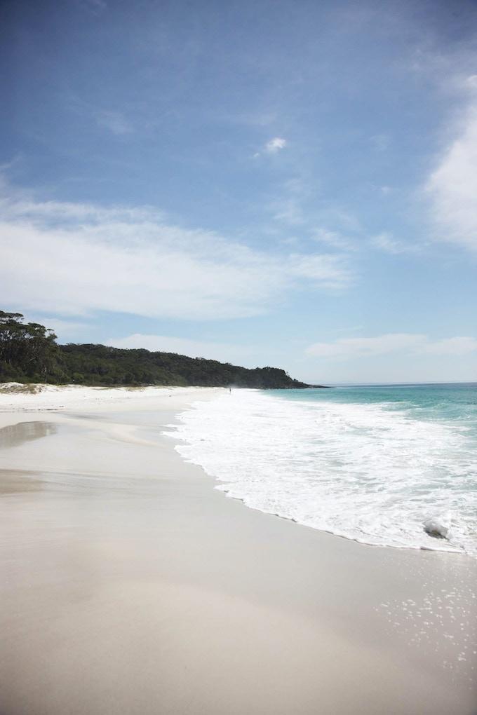 Jervis Bay, NSW, Australia