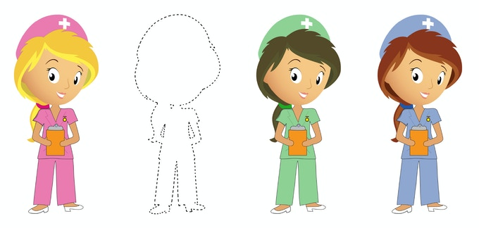 Our goal is to assist healthcare facilities in hiring that 'missing nurse' to fill their job needs.