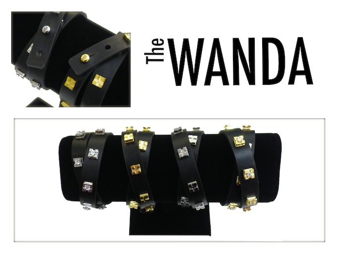 Bracket Ears® The Wanda
