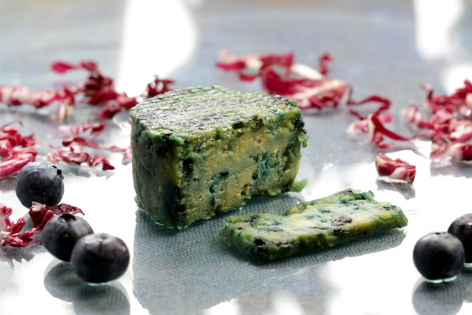 Spirulina Chili HAPPY CHEEZE (100g)