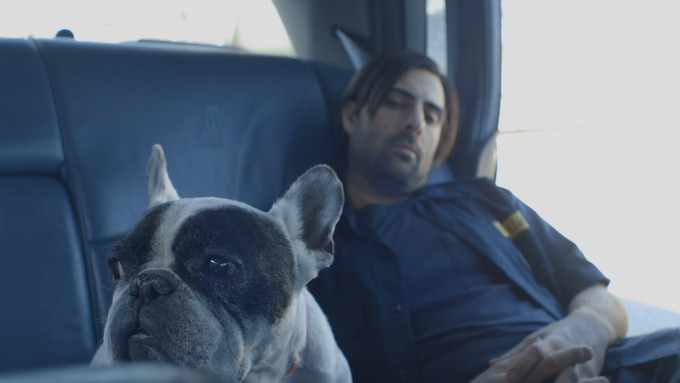 Bob Byington's latest hilarious film, 7 Chinese Brothers, starring Jason Schwartzman as an irrepressibly charming man-child attempting to pull his life together and get the girl.