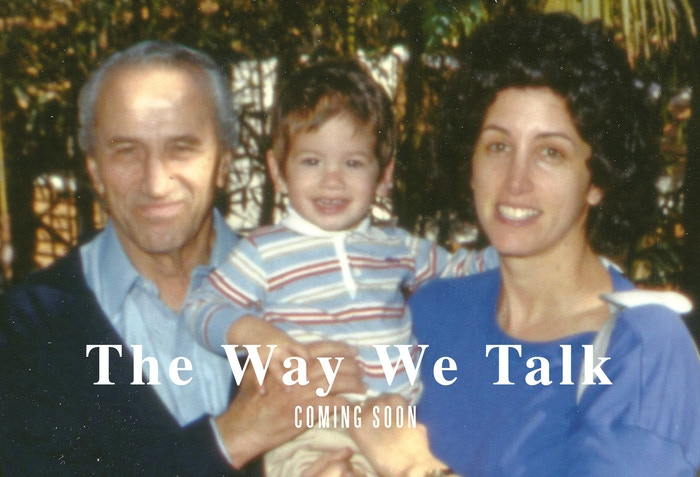 The Way We Talk is a new feature-length documentary about stuttering, and how hard it is to say what's in your heart.
