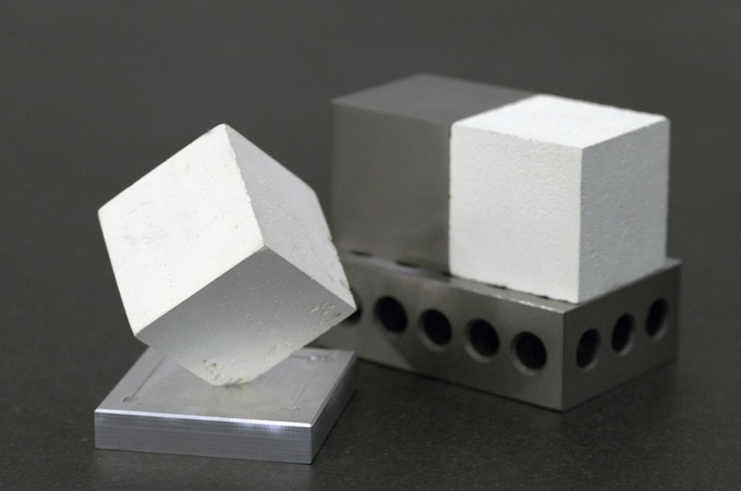 Polymer Aerogel Cubit Now Available!