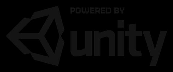Hero-U is Powered by Unity