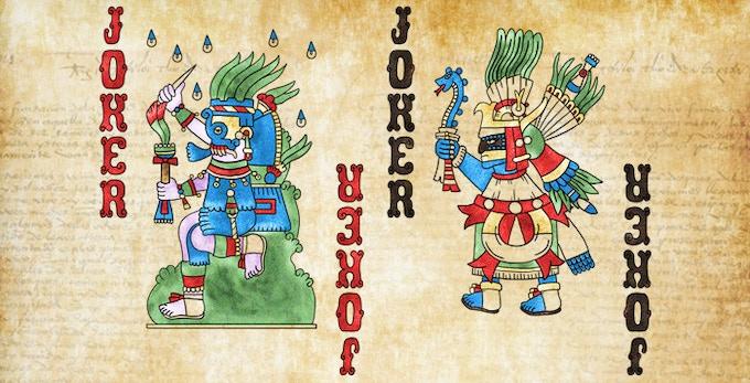 aztec codex project