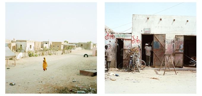 Nouakchott, Mauritania 2013