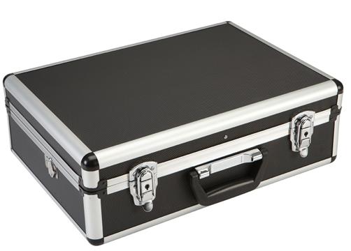 TeeBot Suitcase (2015)