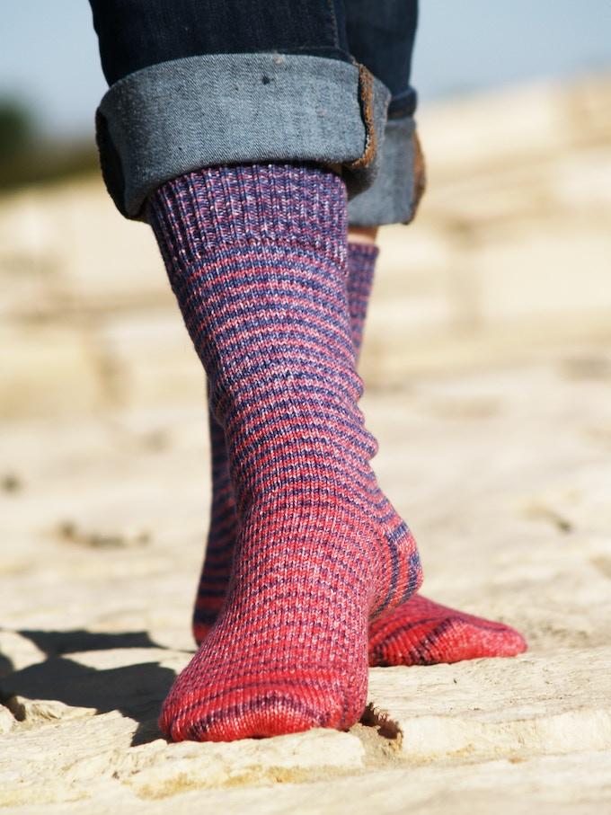 mulberry street socks