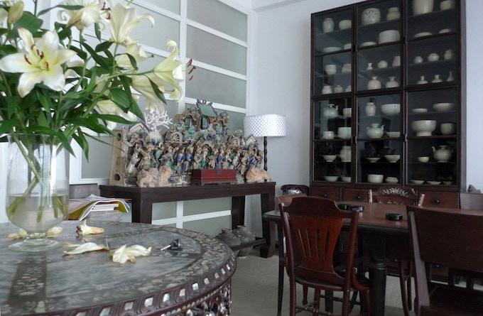 Dinh Q. Le's house