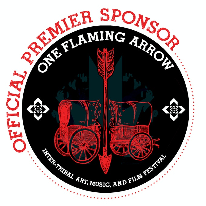 """Pledge $1,000+  and  become an """"Official Premier Sponsor""""!  You receive program advertising, logo on poster, announcement at venues, social media mention, 4 full festival wristbands, an invitation for 2 to the OFA Festival Dinner, & more."""