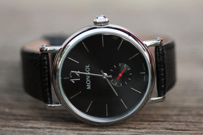 M1M2 Classic Black