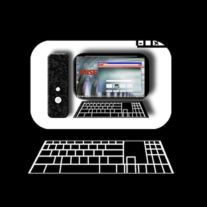 Eleet Gaming cloud computer