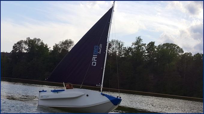 ORIGO can be a sailing boat too.