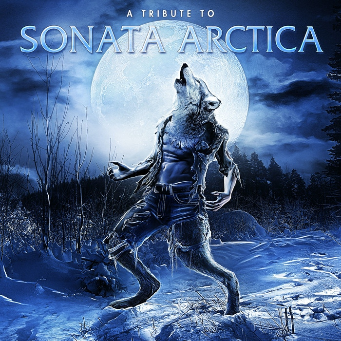 A Tribute To Sonata Arctica - Album Release by Ouergh