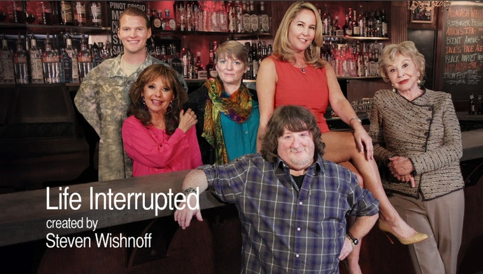 The cast features Mason Reese, Alison Arngrim, Dawn Wells, Erin Murphy, Robbie Rist, Lindsay Heston, Luis Lopez, Robbie Allen and Michael Learned.