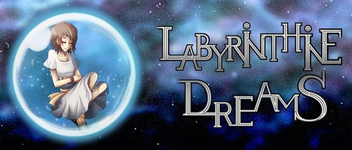 Click to watch the trailer! Labyrinthine Dreams is a short puzzle game about overcoming the scars of the past and following the right path, even in the face of overwhelming challenges.