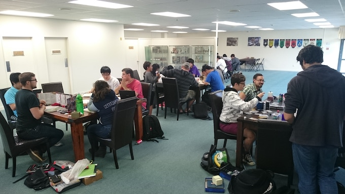 Spellbound Games in Howick, Auckland New Zealand