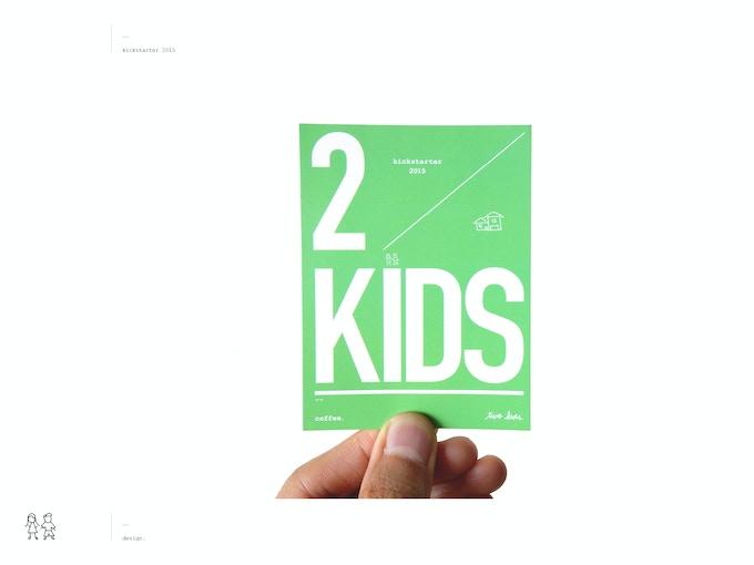 Promotional Sticker - $5