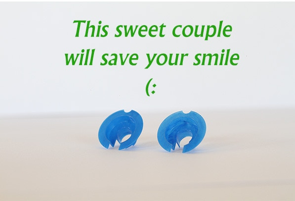 Save your flip flops - Save your money - Save your smile :)