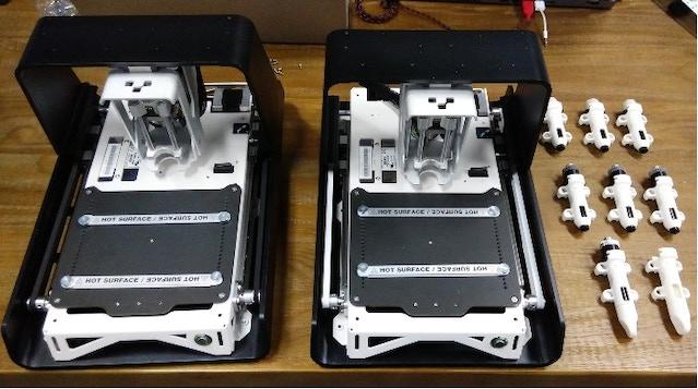 Voltera: Your Circuit Board Prototyping Machine by Voltera — Kickstarter