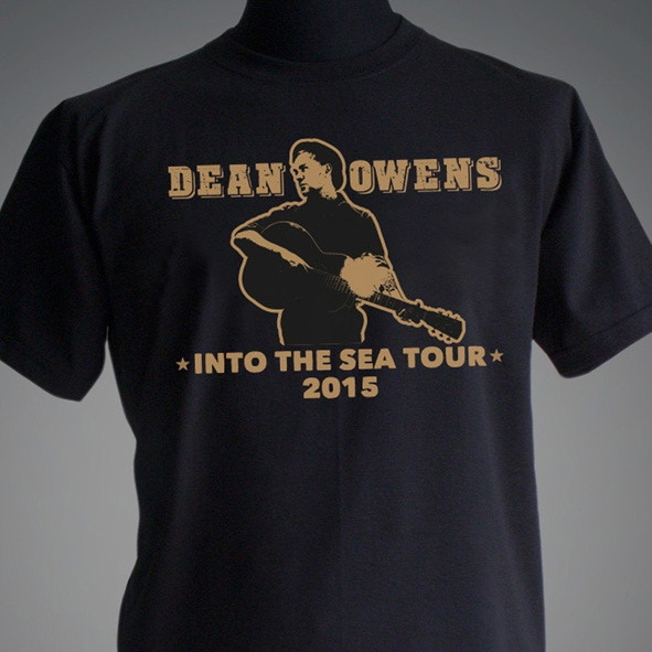 Into the Sea T Shirt